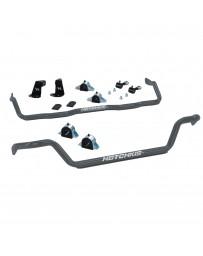 Hotchkis 1994-99 BMW M3, 1992-98 3-Series, 1992-99 3-Series Cabrio E36 Sport Sway Bar Set