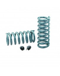 Hotchkis 1964-1966 GM A-Body SB Lowering Coil Springs Set (4) 1 in. Drop