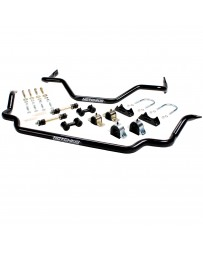 Hotchkis 1964-1972 GM A-Body Extreme Sway Bar Set from Hotchkis Sport Suspension