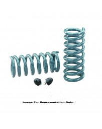 Hotchkis 64-66 GM A-Body Lowering Coil Springs Set (4) 1 in. Drop Big Block