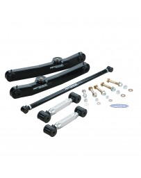 Hotchkis 1965-1966 Chevrolet B-Body Rear Suspension Package with Dual Upper Arms