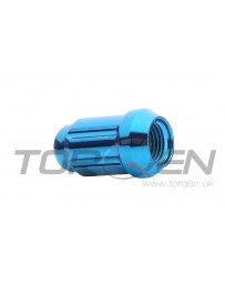 R35 GT-R Wheel Mate Muteki Spline Closed (41885) or Open (31885) End Lug Nuts M12x1.25
