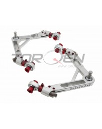 370z Nismo Front Upper Camber / Caster Arms