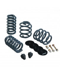 Hotchkis 67-72 Chevy C-10 Sport Coil Springs from Hotchkis Sport Suspension