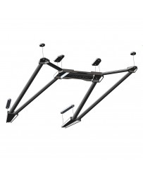 Hotchkis 2010-2012 Camaro Chassis Max Spacer Kit For Large Exhaust Systems by Hotchkis