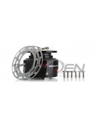 370z Works Bell Rapfix II Quick Release - Black