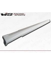 VIS Racing 2005-2010 Chrysler 300/300C 4Dr K Speed Side Skirts