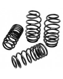 "Mustang 2015+ Eibach Pro-Kit Front and Rear Lowering Coil Springs 1.2"" x 1.1"""