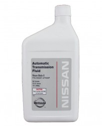 350z Z33 Nissan OEM Matic-S Automatic Transmission Fluid ATF