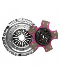 Mustang 2015+ Exedy Racing Stage 2 Cerametallic Clutch Kit