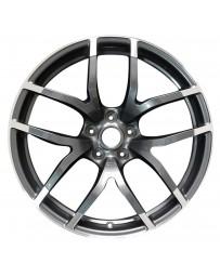 370z Z34 Nissan OEM Front Wheel, 2016+ Nismo Model, Front 19x10.5