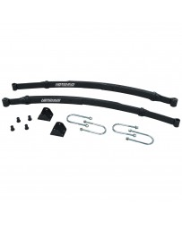Hotchkis 1967-1970 Mopar B Body Geometry Corrected Sport Leaf Springs