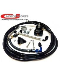 350z DE CJM S0 Fuel System