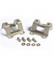 Hotchkis 1967-1970 Ford Mustang Front Shock Mount Brackets-23415