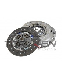 370z Nissan OEM Pressure Plate and Disc Clutch Kit