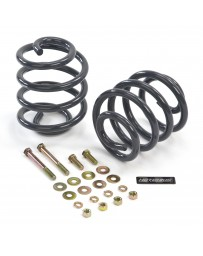 Hotchkis 1967-72 Chevy C-10 Pickup Rear Sport Coil Springs from Hotchkis Sport Suspension