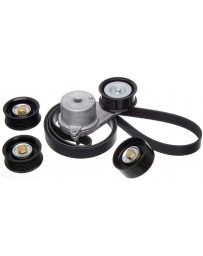 370z Z34 Gates complete Accessory Belt Drive Kit