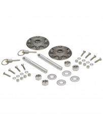 Hotchkis Quick Release Billet Hood Pin Kit from Hotchkis Sport Suspension