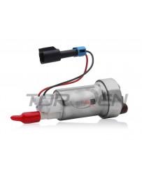370z Walbro 485 Universal High Pressure Fuel Pump - Ethanol E85 450 LPH