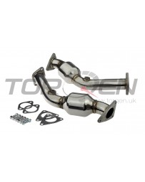 370z Invidia HFC High Flow Catalytic Converter HFC
