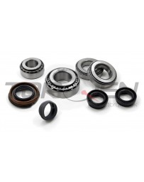 370z Nissan OEM Differential Seal and Bearing Kit - Complete Kit