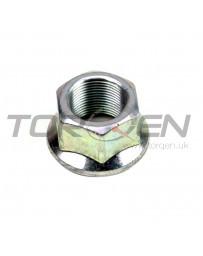 370z Z34 Nissan OEM Wheel Bearing Spindle Nut