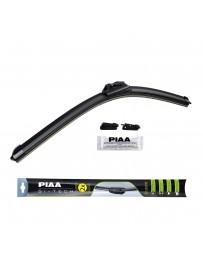 """Toyota GT86 PIAA Si-Tech Silicone Wiper Blade 22"""" 550mm"""