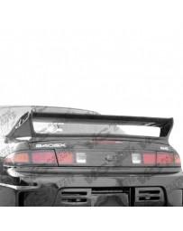 VIS Racing 2005-2010 Chrysler 300C 4Dr Ballistix Rear Lip