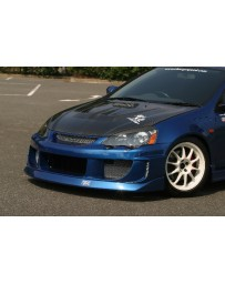 ChargeSpeed 02-04 RSX DC5 Wide Body Kit 20MM (8PC)