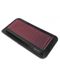 Toyota GT86 K&N Replacement Air Filter