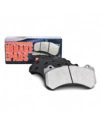 Toyota GT86 StopTech Street Performance Rear Brake Pads