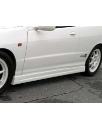 ChargeSpeed 94-01 Acura Integra HB Side Skirts Pair