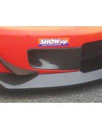 ChargeSpeed S2000 AP-1/2 Carbon Brake Ducts Super GT