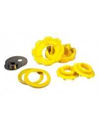 Toyota GT86 Whiteline Cradle & Support Outrigger Bushing