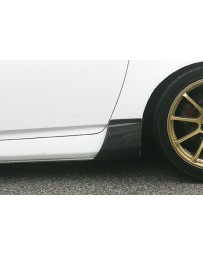 ChargeSpeed S2000 AP1/ AP2 Side Cowl Rear Quarter Side FRP