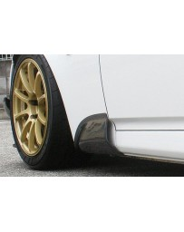 ChargeSpeed S2000 AP1/ AP2 Side Cowl Fender Side FRP