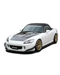 ChargeSpeed S2000 AP-2 Bottom Line Full Lip Kit Carbon (5PCS)