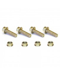 ARK Performance Hex Flange Bolt and Nut Set