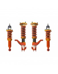ARK Performance Acura RSX 2.0L DT-P Coilover (01-05)