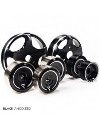 Toyota GT86 Revo 7 Pulley Kit