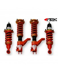 ARK Performance Acura Integra 1.6L/1.8L ST-P Coilover (94-01)