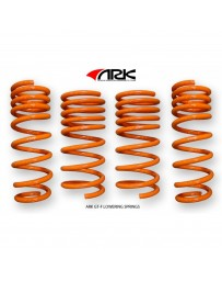 ARK Performance Infiniti G35 Coupe 3.5L GT-F Lowering Springs (03-07)