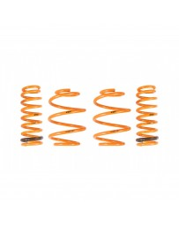 ARK Performance Kia Optima 2.0T/2.4L GT-F Lowering Springs (10-12)