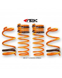ARK Performance Mitsubishi Evolution X GT-F Lowering Springs (08-11)