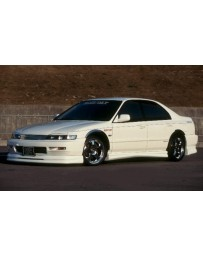 ChargeSpeed 96-97 Accord CD Kouki Front Lip Spoiler