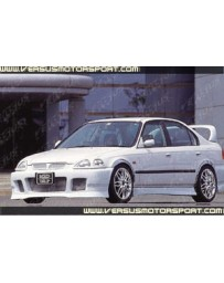 ChargeSpeed 96-98 Civic ALL Coupe/ HB/ Sedan EK Front Grill