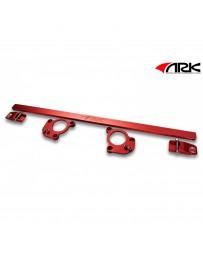ARK Performance Hyundai Genesis Coupe 2.0T / 3.8L Strut Bar (10-16) Red