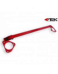 ARK Performance Hyundai Tiburon 2.0L/2.7L Strut Bar (03-08) Red