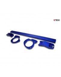 ARK Performance Hyundai Veloster 1.6L/1.6T Strut Bar (12-17) Blue