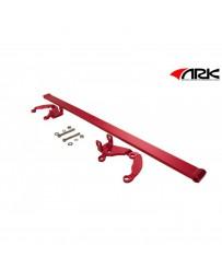 ARK Performance Kia Forte Koup Strut Bar (10-13) Red